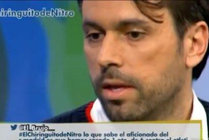 """Roberto Morales: """"Cristiano Ronaldo no empezará la temporada con el Real Madrid"""""""