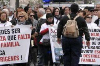 """El Nuncio no cree """"necesaria"""" la mediación del Papa en la polémica de los bebés robados"""