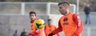 El Granada fichará a un ex del Barcelona