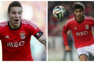 André Gómes y Rodrigo quieren fichar ya por el Valencia