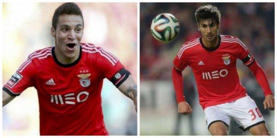Rodrigo y André Gomes vuelven a sonar para el Valencia