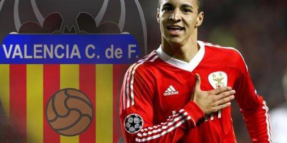 El Valencia anuncia el fichaje de Rodrigo