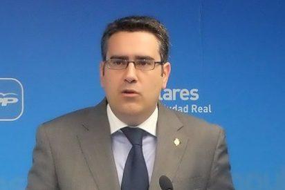 """Miguel Ángel Rodríguez (PP): """"La excelencia educativa se traducirá en excelente futuro"""""""