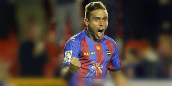 El Valladolid consigue a uno de los futbolistas del Levante