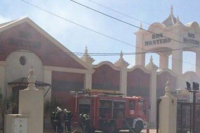Fallece uno de los trabajadores heridos en la explosión de la fábrica de ron de Motril