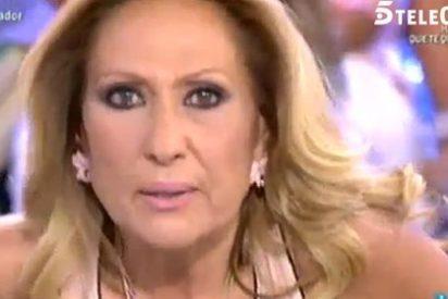 """Rosa Benito, """"arrastrada"""" después del anuncio de que Amador Mohedano la va demandar y a trabajar en... ¡'MyHyV'!"""