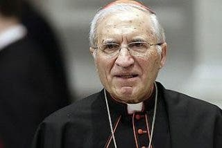 """Rouco denuncia que la reducción de horarios de la clase de Religión """"no tiene base jurídica"""""""