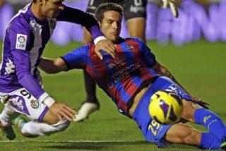 Atlético y Villarreal siguen a Rubén García