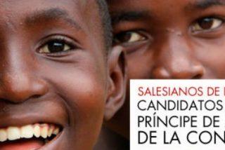 Miles de mensajes de apoyo a la candidatura de los salesianos al Príncipe de Asturias