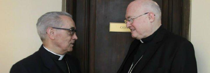 """Enviado del Vaticano suspende """"hasta nueva orden"""" las ordenaciones sacerdotales en Ciudad del Este"""