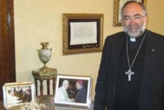 """Sanz denuncia """"la beligerancia laicista"""" que """"intenta reducir hasta su extinción"""" la formación religiosa"""