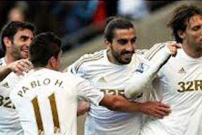 El club de la Premier quiere echar a 4 jugadores españoles