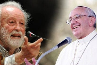 Objetivo de las charlas del Papa con Scalfari: Provocar el debate