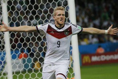 El fútbol es un deporte donde juegan 11 contra 11 y casi siempre gana Alemania
