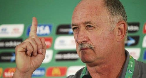 """Relaño: """"Scolari se lo tiene merecido, por ser gestor de un Brasil de juego feo y primario"""""""
