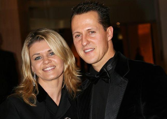 La mujer de Schumacher pone los pies en tierra y decide vender el jet familiar