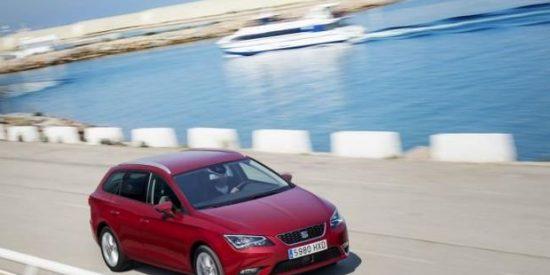 Seat León ST 4Drive, el familiar para todo el año