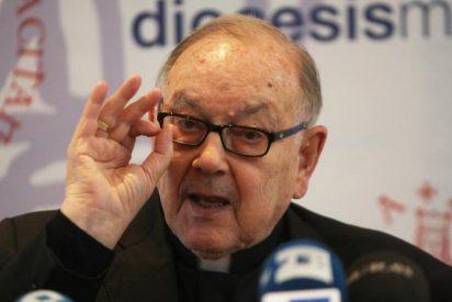 """Sebastián: """"El principal problema de la Iglesia no son los divorciados recasados"""""""