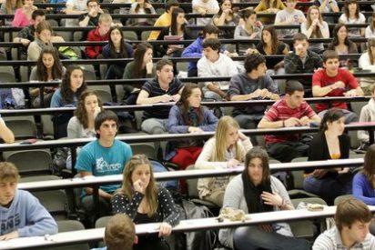 Los licenciados españoles tienen peor nivel que los alumnos de bachillerato de diez países de la OCDE