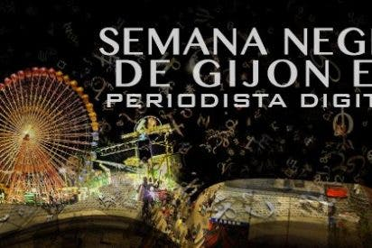 Periodista Digital en la XXVII Semana Negra de Gijón: Un festival donde la cultura está a pie de calle