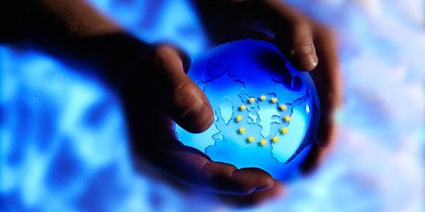 Europa: una potencia económica, pero un pigmeo en política internacional