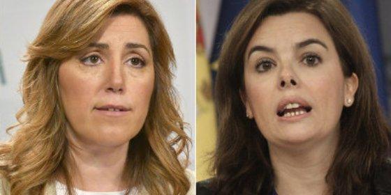 """Santamaría: """"Díaz critica la elección directa de alcaldes porque no ganó en Andalucía"""""""