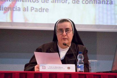 Sor Mary Melone, primera mujer al frente de una Universidad Pontificia