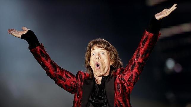 Más de 780.000 personas vitorearon a los Rolling Stones en su gira europea