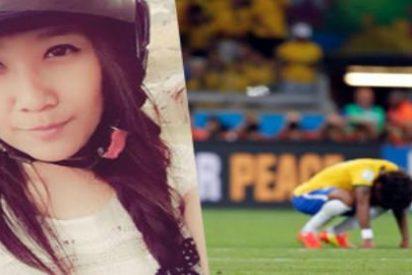Se ahorca una joven de 15 años por las burlas de sus amigos tras la derrota de Brasil contra Alemania