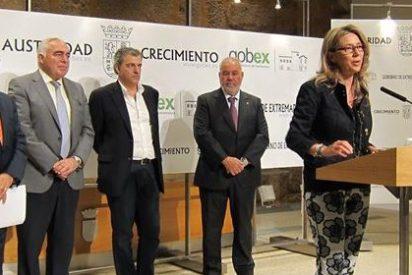 El Gobierno extremeño invertirá 41,1 millones en mejorar infraestructuras ferroviarias y logísticas