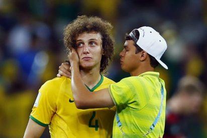 Alemania aplasta a Brasil y le endosa un 7-1 humillante que pone al país del fútbol patas arriba