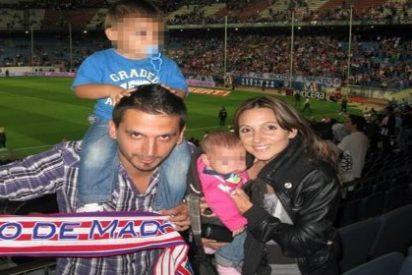El shock de la mujer del 'Topo' López al enterarse de su muerte por un tuit que le mandó Diego Simeone