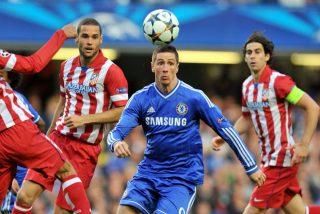 Mourinho está `desesperado´ por vender a Torres