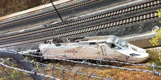 Las víctimas del Alvia llevarán a Europa su denuncia sobre normativa ferroviaria
