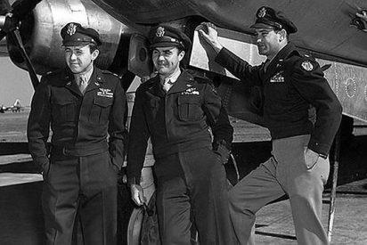 Fallece el último tripulante con vida del 'Enola Gay' que lanzó la bomba nuclear sobre Hiroshima