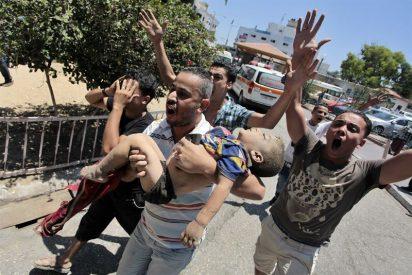 Gaza y la bolsa