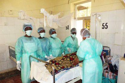 'Juan Ciudad' envía material sanitario a Liberia para combatir el ébola