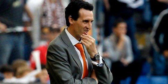 Emery deja entrever que Aspas no será el único español de renombre que fiche el Sevilla