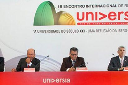 Mejorar la calidad académica, la internacionalización y la investigación, principales objetivos para los rectores