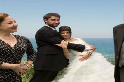 Carmen Machi pide que los Goya cuenten con 'Ocho apellidos vascos'
