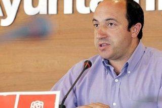El responsable de Empleo del PSOE riojano, a sueldo en una sede fantasma