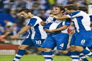 El Sevilla se lo quiere llevar del Espanyol