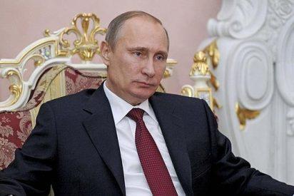 """La Razón culpa al """"expansionismo nazi"""" de Putin del derribo del avión malasio en Ucrania"""