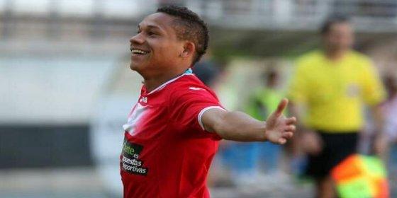 A un paso de cambiar el Arsenal por el Almería