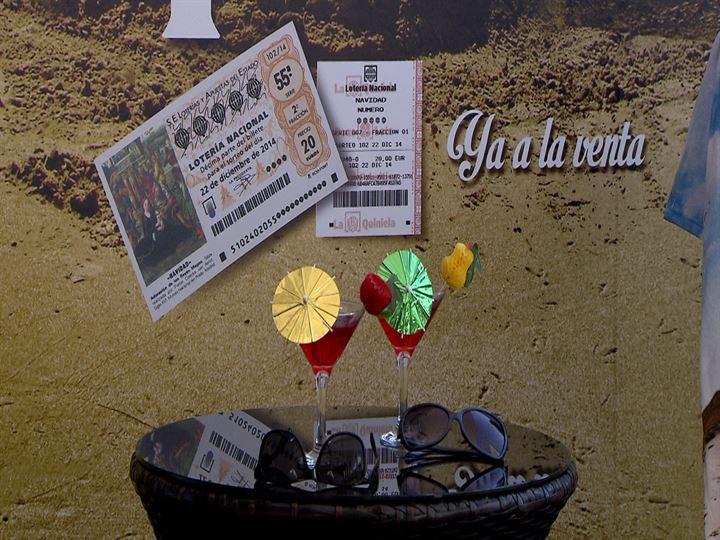 Loterías y Apuestas del Estado presenta la Campaña de Verano del Gordo de Navidad