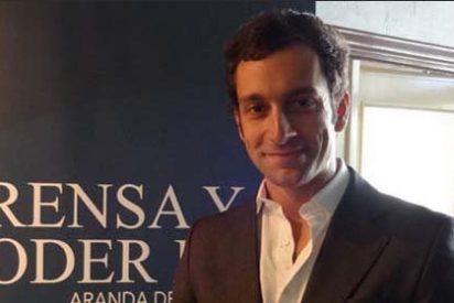 """Álvaro Zancajo (Antena 3): """"Hace muchos años que hemos dejado de darle tanta importancia a los sucesos"""""""