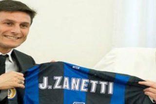 Zanetti propone repetir la final del Mundial y que la recaudación se dedique a los pobres de las favelas