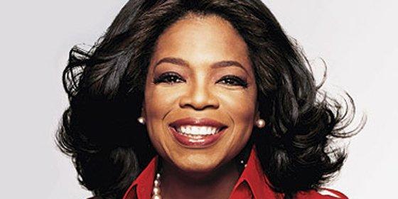 El sueldazo de Oprah Winfrey: 260 millones de dólares al año