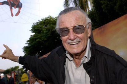 Para cinéfilos: el top 10 de los cameos de Stan Lee