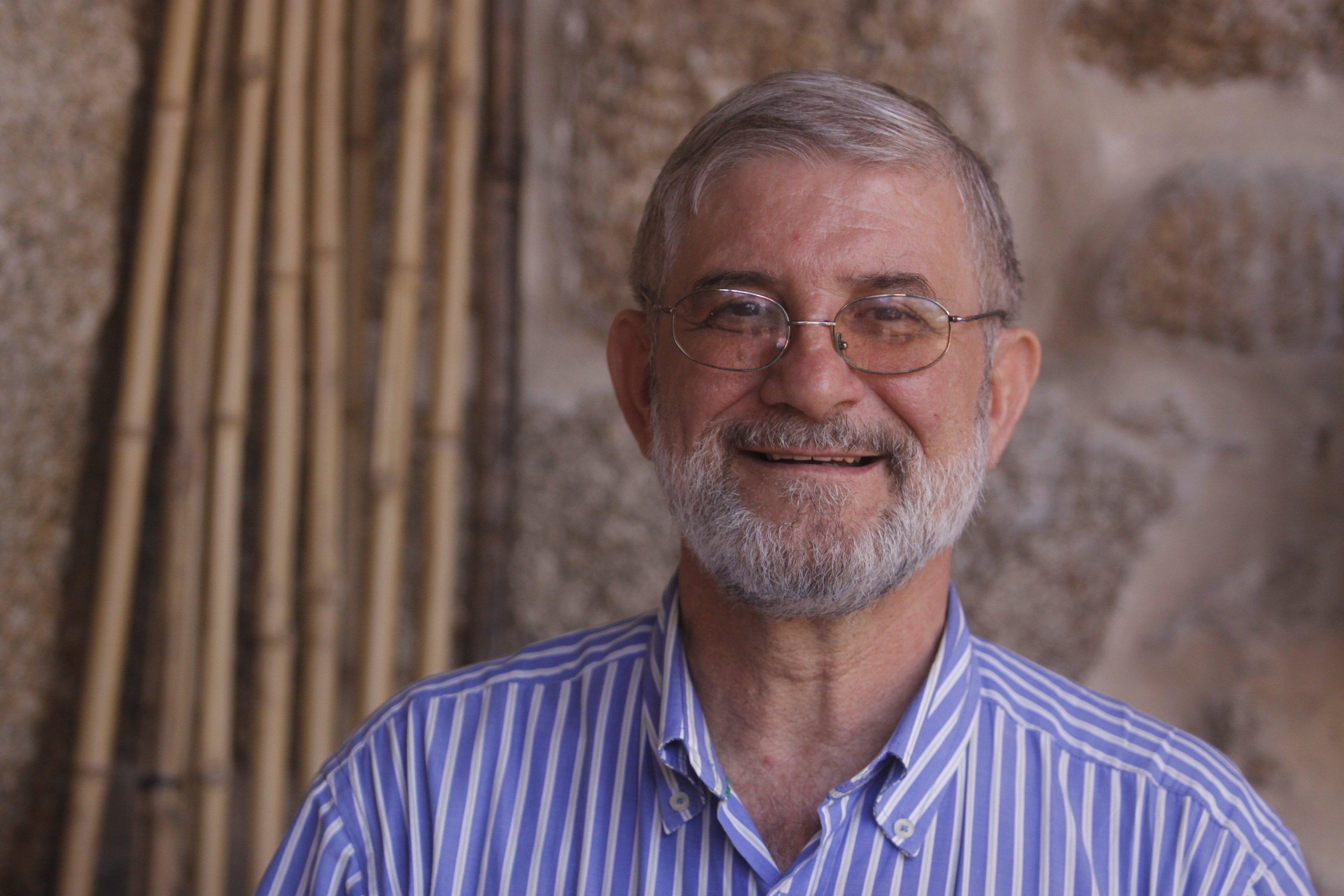 Un misionero español, nombrado obispo coadjutor